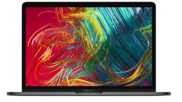 Apple lancerer 13 tommer MacBook Pro med Magic Keyboard