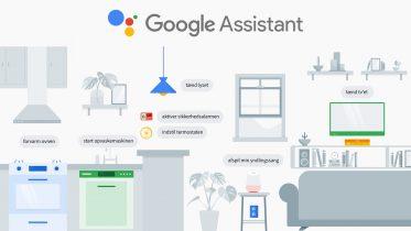 Guide: Sådan kommer du let i gang med dit smart-hjem