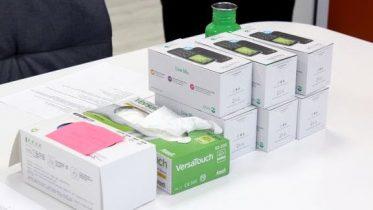 Doro donerer mobiltelefoner til isolerede danske ældre