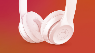 AirPods Studio kan være Apples omtalte over-ear hovedtelefoner