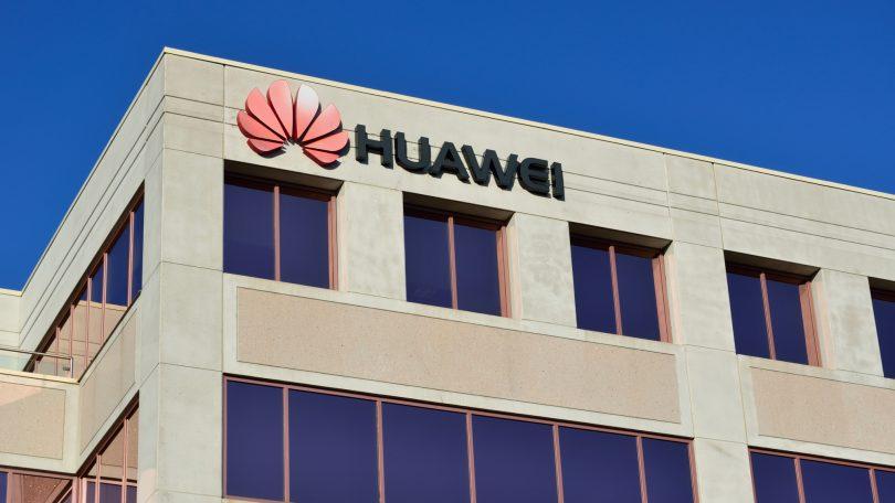 Huawei mister vigtig leverandør af Kirin-chipsets