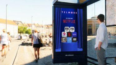 Telmore: Billigste mobilselskab for 600.000 Netflix kunder