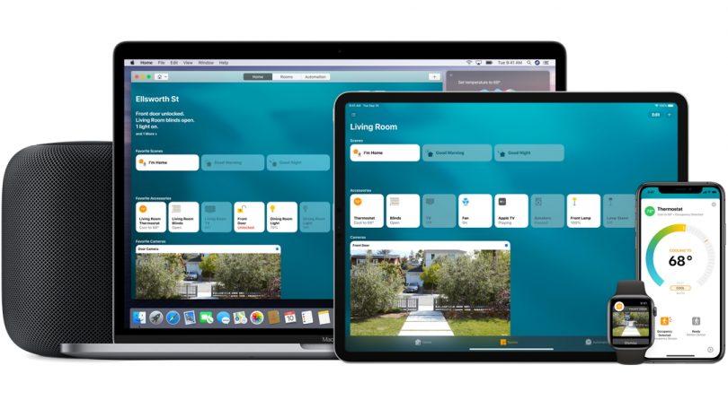 Sådan bygger du et smart-hjem med Apple HomeKit og appen Hjem