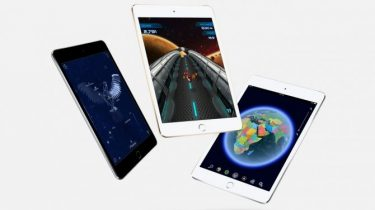 iPad og iPad Mini med større skærme er på vej