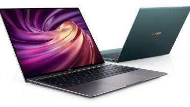 Nu kan man forudbestille den nye Huawei MateBook X Pro