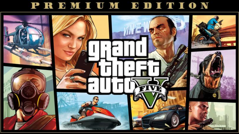 GTA V er helt gratis til PC – Sådan henter du det