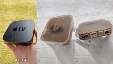 Infrarødt kamera i OnePlus 8 Pro kan se gennem tyndt plastik og tøj