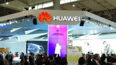Huaweis udstyr skal angiveligt ud af Storbritanniens 5G