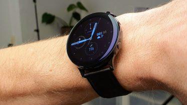 Samsungs næste smartwatch går efter Apple Watch