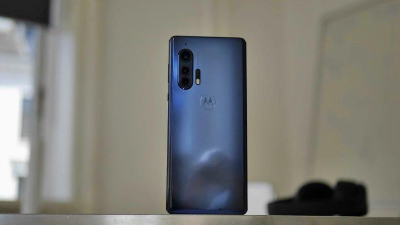 Test: Motorola Edge Plus – En veludrustet topmodel