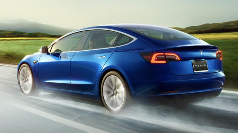 Det kører for Tesla – sælger 241.300 biler i tredje kvartal
