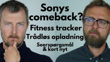 Fokus: Hvilken fitness tracker er bedst?