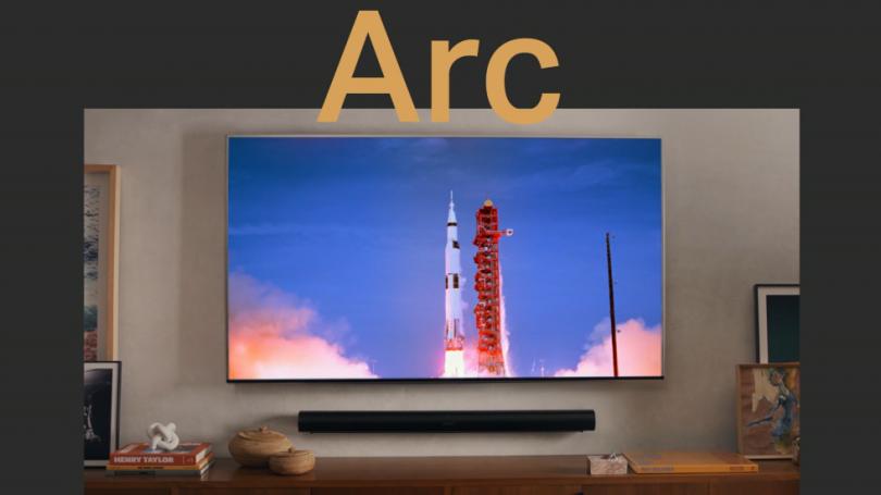 Sonos Arc soundbar i test: Scorer topkarakterer