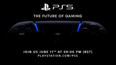 Sonys PlayStation 5-event afholdes den 11. Juni