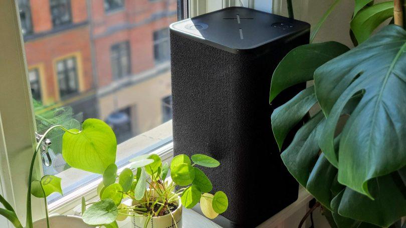 Test: De bedste bærbare bluetooth højtalere