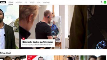 DRTV-app er nu klar til fjernsyn med Android TV