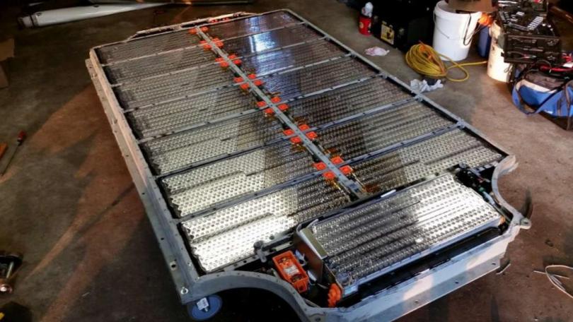 Rygte: Nyt elbils-batteri holder 2 millioner kilometer