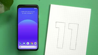 Android 11 beta lanceret – her er de store nyheder