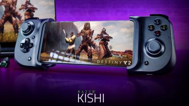 Razer Kishi gaming-controller til Android-enheder er ude