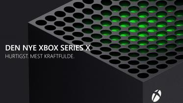 Bang & Olufsen arbejder på officielt tilbehør til Xbox