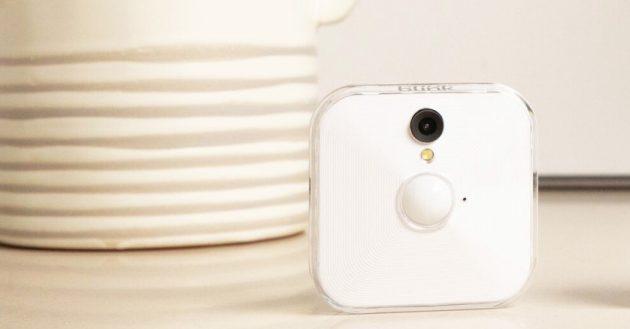 blink xt2 indoor bedst overvågnignskamera sikkerhedskameraer