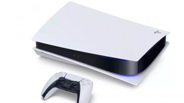 PlayStation 5 kommer i flere farver og får ny brugerflade