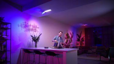 Nye Philips Hue lamper og kraftig pære lanceret