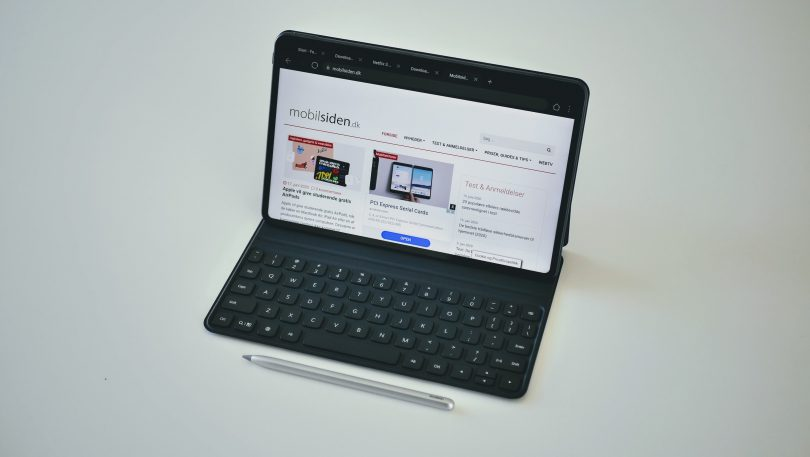 Test: Huawei MatePad Pro – Android-tablet med overskud