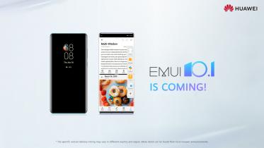 Stor opdatering på vej til 16 Huawei-modeller