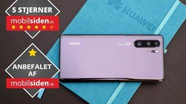 Fokus: Top 10 mest populære mobiltelefoner (juni 2020)