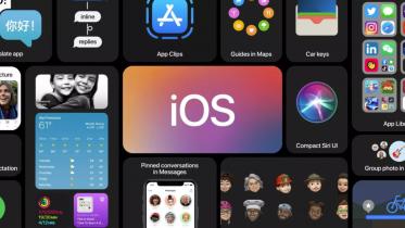 iOS 14: iPhones får nu widgets på startskærmen