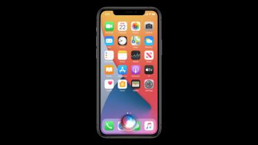 Skjult app skal forbedre Apples digitale assistent