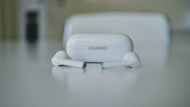 Test: Huawei Freebuds 3i – Fantastisk trådløs lyd til prisen