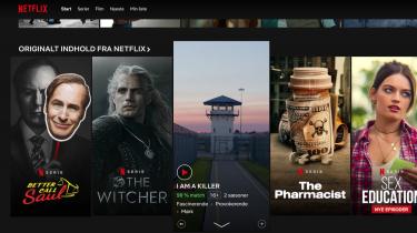 Guide: Sådan finder du let alle genrer på Netflix