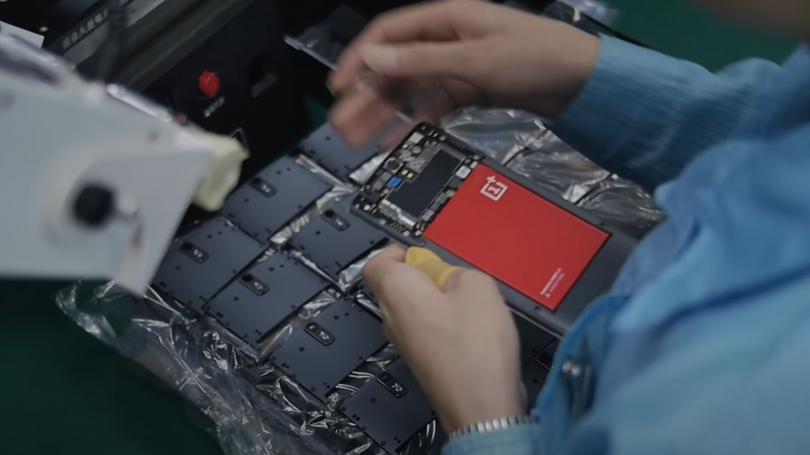 OnePlus laver dokumentarfilm om OnePlus Nord