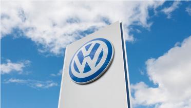 VW har nu Europas største elbil-fabrik