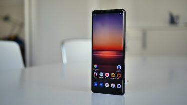 Android 11 på vej til Sony Xperia-telefoner