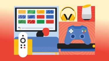Google afholder smart-hjem event 8. juli