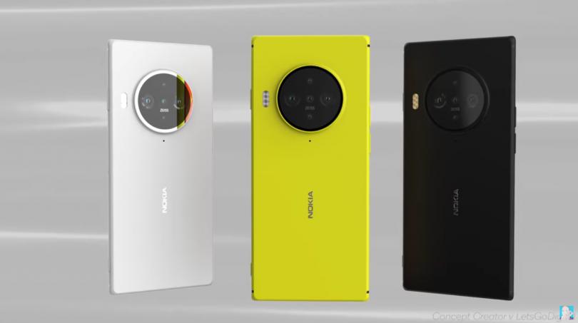 Nokia 9.3