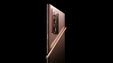 Samsung Galaxy Note 20 præsenteres den 5. august