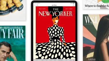 NY Times stopper samarbejdet med Apple News
