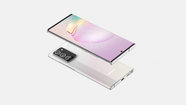 Samsung Galaxy Note 20 Ultra får rekordhøj pris