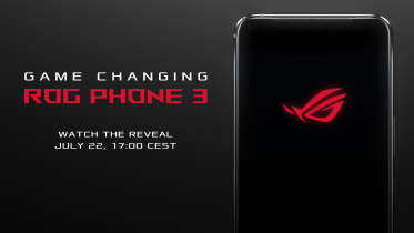 Konkurrence: Vind en ASUS ROG Phone 3