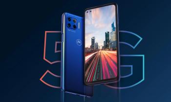 Motorola Moto G 5G Plus er en 5G-game changer
