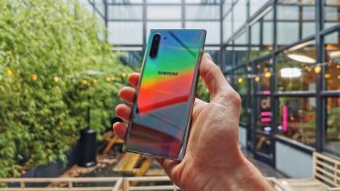 Mobildeal: Samsung Galaxy Note 10+ er nu et endnu bedre køb