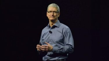 Apples Tim Cook er den 2. højest betalte CEO i USA i 2019