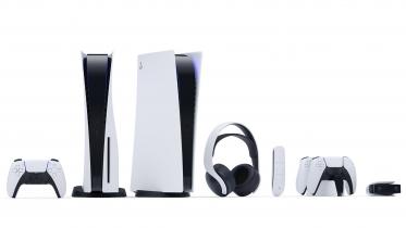 PlayStation 5 er landet til test – se den blive pakket op