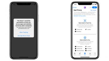 Apple gør livet surt for annoncører i iOS 14