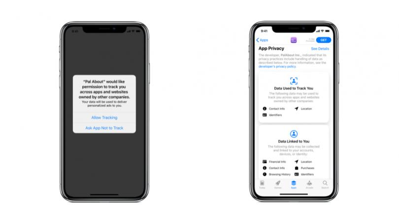 Apple forsinker blokering af annoncesporing til 2021