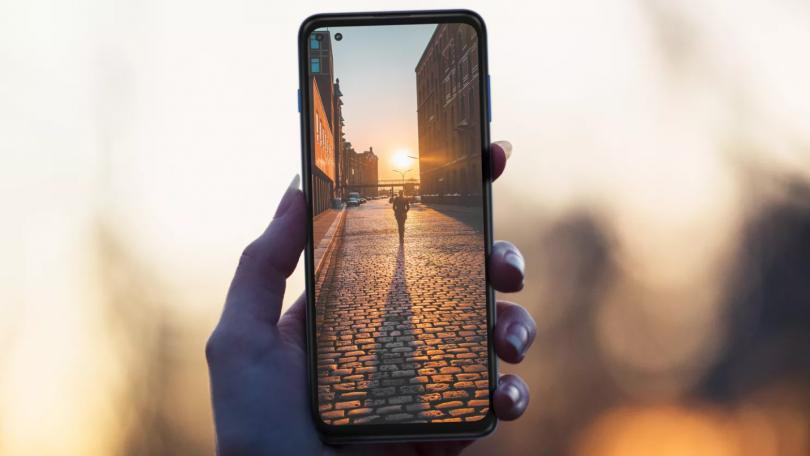 Afstemning: Har du 5G i din telefon?